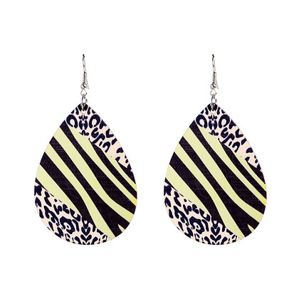 Spots n' Stripes Earrings