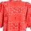 Thumbnail: Boho Bandana Print Dress