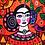 Thumbnail: Perfectly Perched Frida Medium Shopper