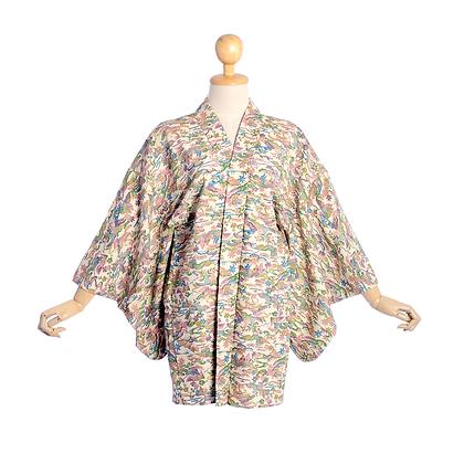 Shangri-La Vintage Kimono