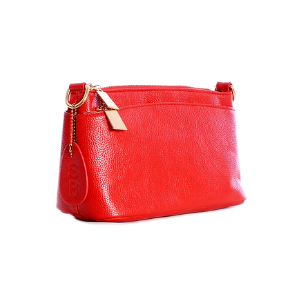 Candy Red Handbag