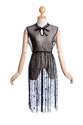Juliette Vintage Slip Dress