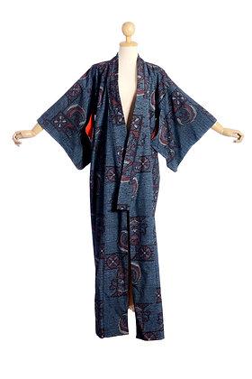Celtic Beauty Vintage Kimono