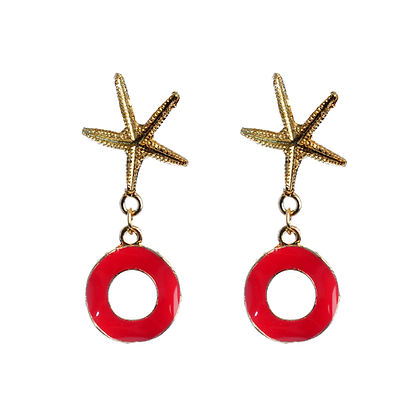 Fromia Earrings