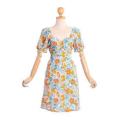Itsy Bitsy Floral Dress