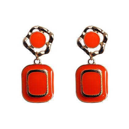 Betty Drop Earrings