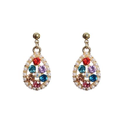 Bridgerton Earrings