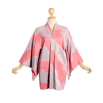 Lilac Sora Vintage Kimono