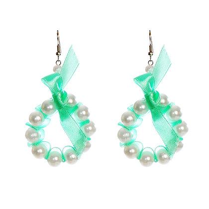 Pretty in Pearls Earrings
