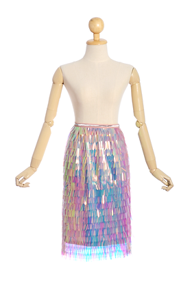 Mermaid Magic Skirt