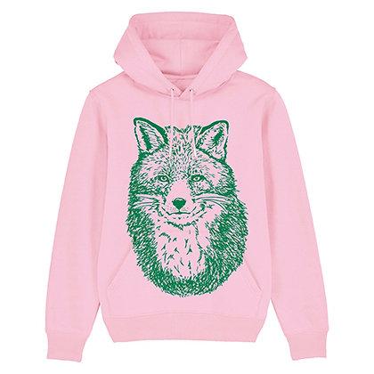 Studio Fauna Adult Fox Hoodie