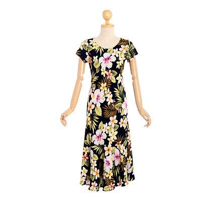 Feelin' Beachy Vintage Dress