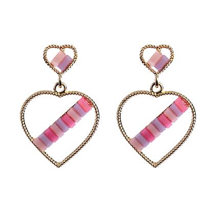 Crazy Love Earrings