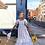 Thumbnail: Santoroni Smock Dress