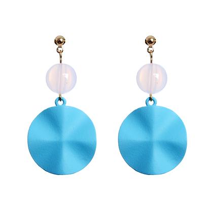 Iceberg Earrings