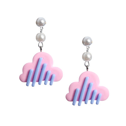 Rain On My Parade Earrings