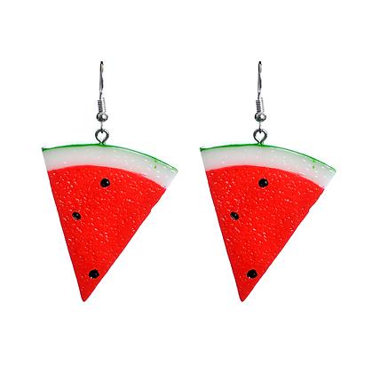Watermelon Pop Earrings