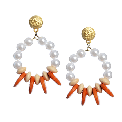 Wanita Earrings