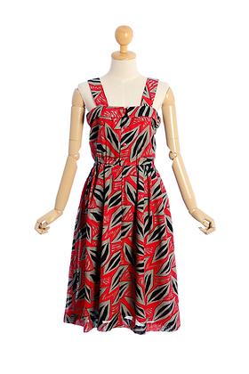 La Bamba Vintage Dress