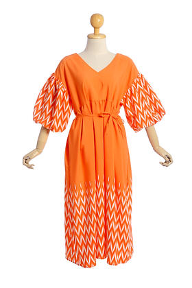 Lady Tropicana Dress