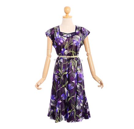 Midnight Fantasy Dress