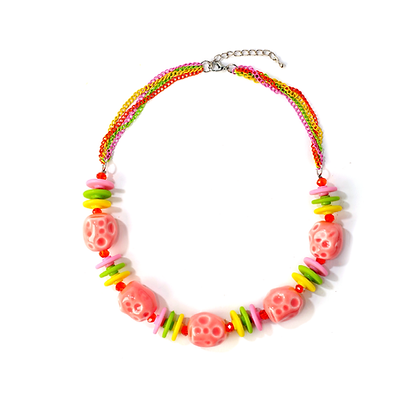 Tutti Fruitti Necklace
