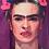 Thumbnail: Frida Kahlo Tote