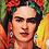 Thumbnail: Exotic Frida Kahlo Tote
