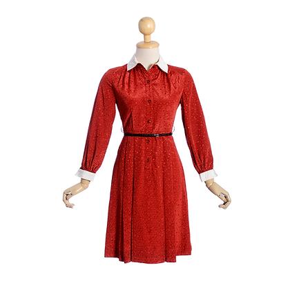Sienna Vintage Dress