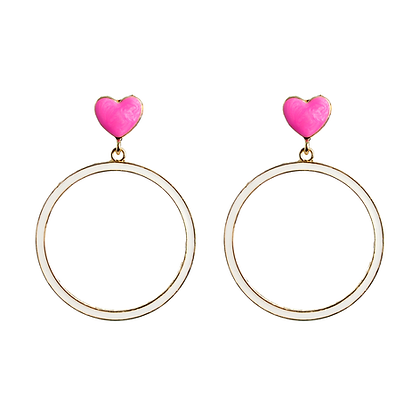 Share The Love Earrings