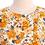 Thumbnail: Captivating Chrysanthemum Vintage Bomber