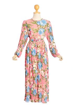 Kew Gardens Summer Dress