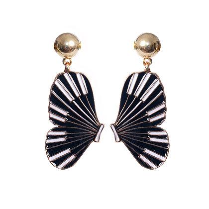 Butterfly Baby Earrings