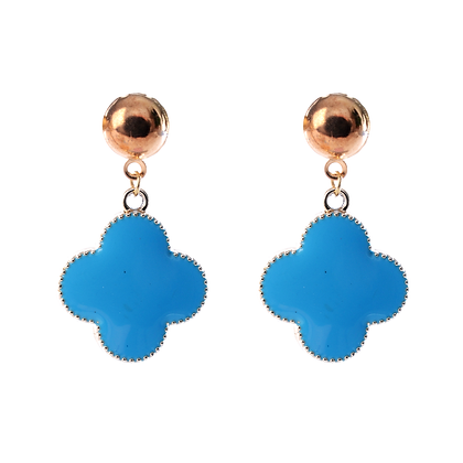 On Cloud Nine Earrings