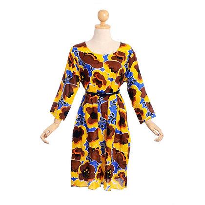 Can You Dig It? Vintage Dress