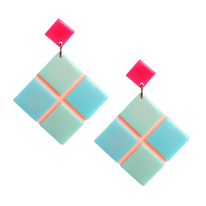 Dancefloor Diva Earrings