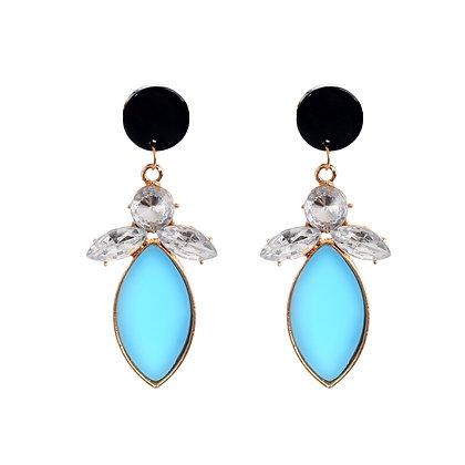 Modern Glam Earrings