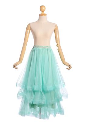 Mint Julep Dream Skirt