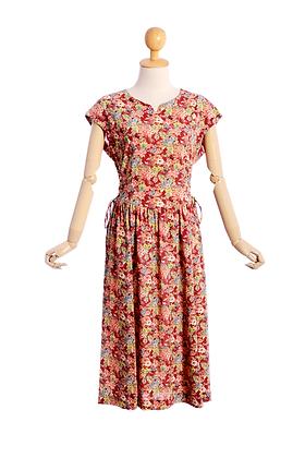 Anita Vintage Dress