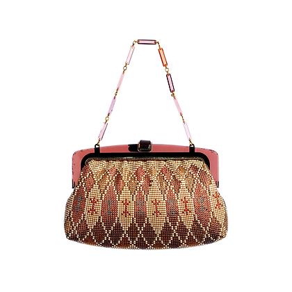 Argle Glomesh Vintage Bag