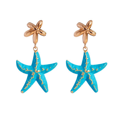 Under Da Sea Earrings