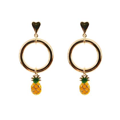Sweet n' Spikey Earrings