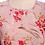 Thumbnail: Wildflower Vintage Dress