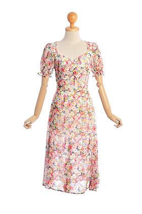 Ditsy Daisy Dream Dress