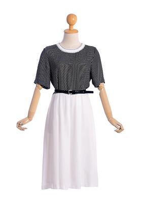 Audrey Vintage Dress