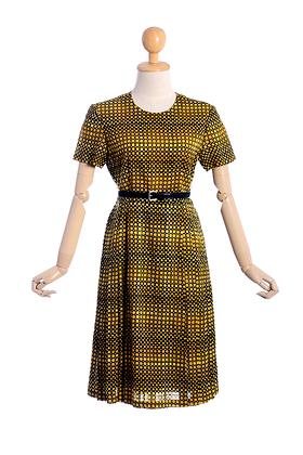 Blair Waldorf Vintage Dress