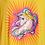 Thumbnail: Fantastical Unicorn Knit Tee