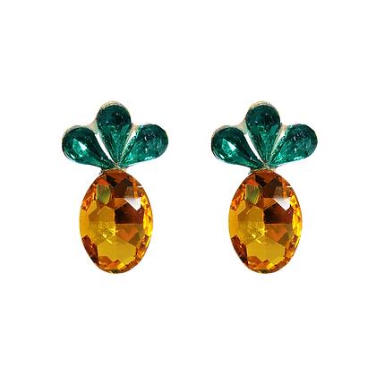 Pineapple Delight Earrings