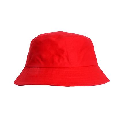Bucket Hat - Scarlet