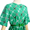 Thumbnail: Emerald Star Vintage Dress